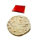 PizzaSi pakket bodem 33cm 52stuks + 3ltr. saus