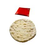 PizzaSi pakket bodem 28cm 56stuks + liter saus