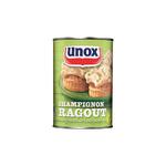 Unox champignon ragout blik 400 gr