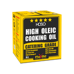 Flavoil high oleic cooking oil 15 ltr bag in box zonnebloemolie