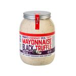 Remia mayonaise black truffle pot 2 liter