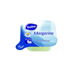 Bebo margarine cupje 10 gr