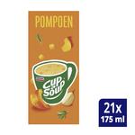 Unox Cup-a-Soup pompoen 21 x 175 ml