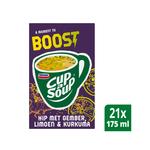 Unox Cup-a-Soup boost kip 21 x 175 ml