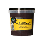 Lisimo aioli zwart 1 kg