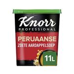 Knorr peruaanse zoete aardappelsoep 11 ltr