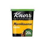 Knorr marokkaanse harira 20 ltr