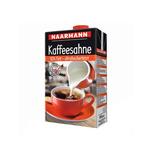 Naarmann koffieroom 10% pak 1 liter met schroefdop