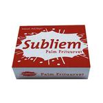 Subliem frituurvet palm 2.5 kg