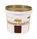 Klassiek fritessaus gold 25% 10 ltr