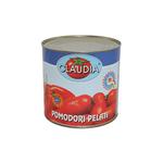 Claudia gepelde tomaten italiaans 2650 ml