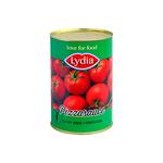 Lydia pizzasaus 12-14 brix portugal 4250 ml