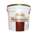 Klassiek mayonaise 70% 10 liter