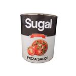 Sugal pizzasaus 12-14 brix 4.2 kg