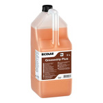 Ecolab greasestrip plus ontvetter 5 liter