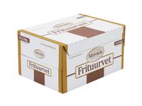 Klassiek frituurvet gold 100% plantaardig 2.5 kg