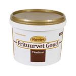 Klassiek frituurvet goud vloeibaar 10 liter