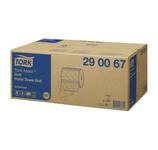 Tork Matic zachte handdokerol 2-laags wit H1 advanced 290067