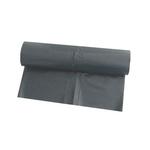 Afvalzak grijs 60x100 cm 25 stuks