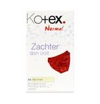 Kotex Inlegkruisjes Normaal 12 x 35 stuks