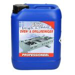 Wilco oven/grillreiniger spray 5 liter