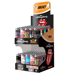 Bic J26 rolling stones 2 level display a100