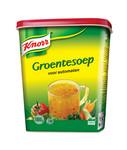 Knorr automaten groentensoep 1 kg