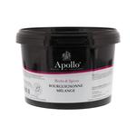 Apollo bourguignonne melange 2 kg