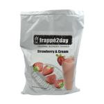 Frappe 2 Day strawberry & cream 1.5 kg