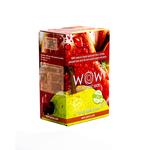 WOW smoothie juice appel/peer 5 liter