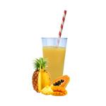 WOW smoothie tropical twist zakje 150 gr