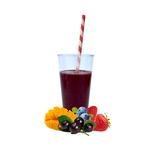 WOW smoothie jungle juice zakje 150 gr