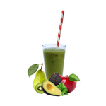 WOW smoothie mighty green zakje 150 gr