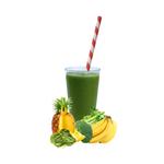 WOW smoothie green machine zakje 150 gr