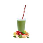 WOW smoothie veggie twist zakje 150 gr