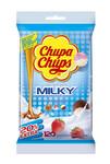 Chupa chups lollie milky