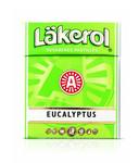Lakerol eucalyptus 23 gr