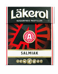 Lakerol salmiak 23 gr