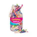 Candyman euro duppie mix