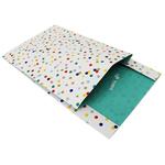 Primera cadeauzakjes confetti 15 x 23 cm
