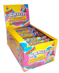 Jawbreaker blue raspberry 5-pack