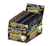 Jawbreaker energyball 5-pack