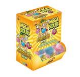 Megasour jawbreaker pop 33.5 gr