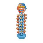 Jumbo jawbreaker on a stick 35 gr