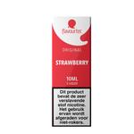 Flavourtec strawberry 6 mg 10 ml
