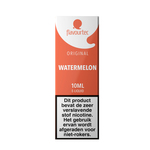 Flavourtec watermelon 0 mg 10 ml