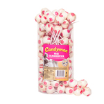 Candyman mega salmiakknotsen