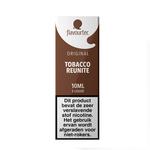 Flavourtec tobacco reunite 6 mg 10 ml