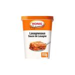Honig lasagne saus premium 910 gr