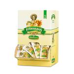 Oliehoorn fritessaus 35% sachets 20 ml